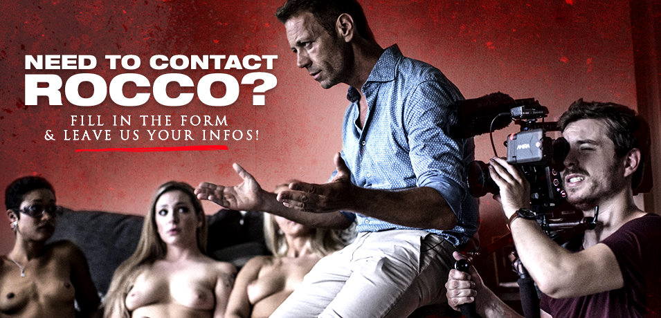 Need to Contact Rocco?